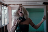 Phantogram Tear S**t Up in 'You Don't Get Me High Anymore' Video