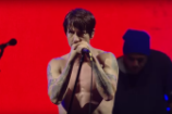Watch Red Hot Chili Peppers' Full Lollapalooza Set