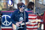 Ryan Adams Played Bluegrass Covers of Slayer and Black Sabbath at Newport Folk Festival