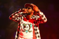 ScHoolboy Q Announces Fall World Tour