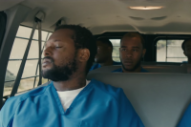 ScHoolboy Q Closes Short Film Series With Emotional 'Black THougHts'