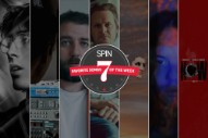 SPIN's 7 Favorite Songs of the Week: A.G. Cook, Black Marble, and More