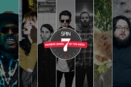 SPIN's 7 Favorite Songs of the Week: ScHoolboy Q, Crystal Castles, and More