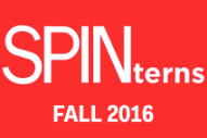SPIN Is Seeking NYC Editorial Interns for Fall 2016
