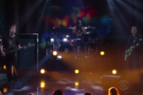 Blink-182 Hit 'Colbert' With 'Bored to Death'
