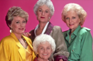 St. Vincent Remakes 'The Golden Girls' Theme Song Into an Ambient Dirge