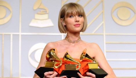 We've All Been Waiting for Taylor Swift to Fail