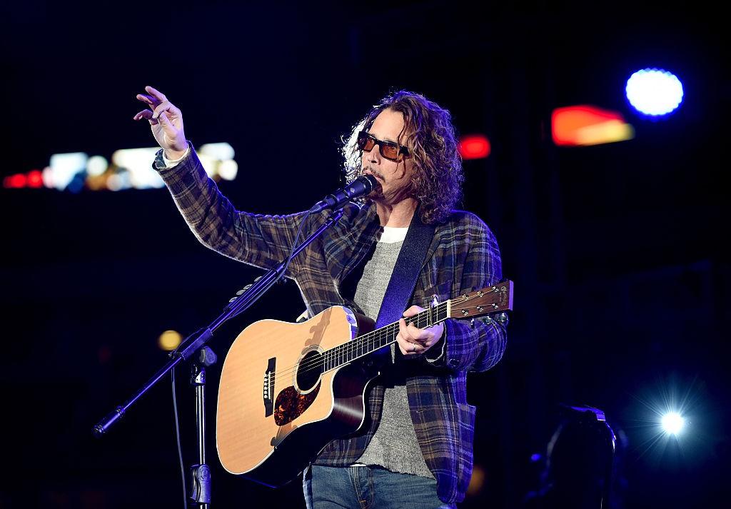 Soundgarden Reunion Tour