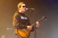 Third Eye Blind Mock Republicans With Rock and Roll Hall of Fame Performance in Cleveland