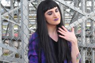Michete Plays With Dolls and Minds in 'Come Get It, Daddy' Video