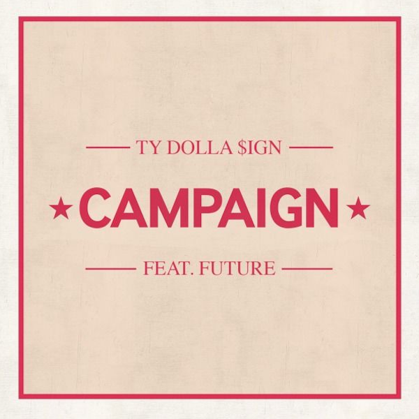 1ae0d6b75e2d Ty Dolla $ign and Future Buy Bottles on Bottles for 'Campaign' | SPIN