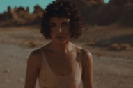 Unknown Mortal Orchestra Dance Through the Desert in 'First World Problem' Video
