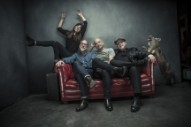 Pixies Announce New 'Head Carrier' LP, Share Rockabilly-ish 'Um Chagga Lagga' Single
