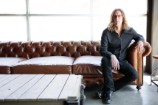 Carl Broemel's Charming Acoustic Single 'Snowflake' Is Inspired by Molecular Physics, Naturally