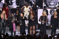 VH1 Hip Hop Honors: Missy Elliott, Queen Latifah, Salt-n-Pepa, and Lil' Kim Celebrated