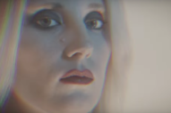 White Lung Share Seizure-Inducing 'Dead Weight' Video