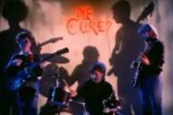 No Frank Ocean Album Yet Today, So Let's Listen to the Cure's 'Boys Don't Cry' 15 Times
