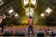 Review: Rae Sremmurd Dim the Fun, Along With the Lights, on 'SremmLife 2′