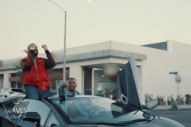 YG Rides Around Shining in the New Video for 'Why You Always Hatin'?' With Drake, Kamaiyah, and Ty Dolla $ign