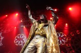 M.I.A. Says the NFL Controversy 'Buried' Her Last Album 'Matangi'