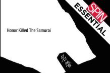 Ka's Honor Killed the Samurai