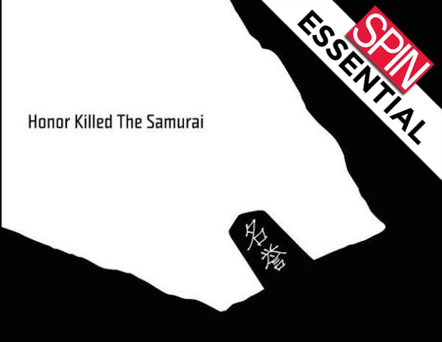 Review: Ka Is Calm Like a Bomb on 'Honor Killed the Samurai'