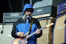 Dinosaur Jr at 2013 Governors Ball Music Festival - Day 1
