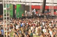Three People Dead After HARD Summer Music Festival Last Weekend