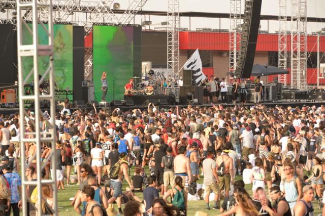 Hard Summer Music Festival