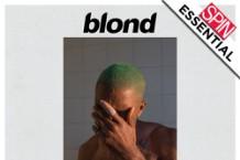 Frank Ocean's Blonde