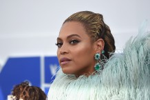 Beyonce at 2016 MTV Video Music Awards - Arrivals