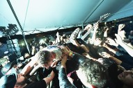 The Dillinger Escape Plan, Pioneers of Mathcore, Are Breaking Up