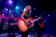 Watch Miranda Lambert Perform the Gorgeous 'Vice' on 'Kimmel'