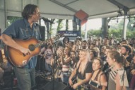 "Watch the Front Bottoms Perform ""Au Revoir (Adios)"" Live at Lollapalooza 2016"