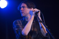 Review: Cass McCombs Is a Moving Target on 'Mangy Love'