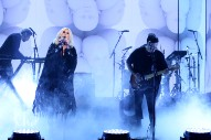 Hear Phantogram's Haunting New Track, 'Cruel World'