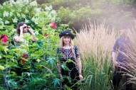 "Watch the Joy Formidable Play ""The Last Thing on My Mind"" at Lollapalooza 2016"