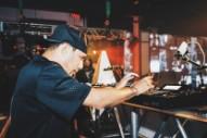 A-Trak, Jillionaire of Major Lazer, and AraabMuzik Highlight Four Loko's Unforgettable After Party