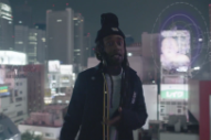 Ty Dolla $ign Is a Sci-Fi 'Zaddy' in Latest Video