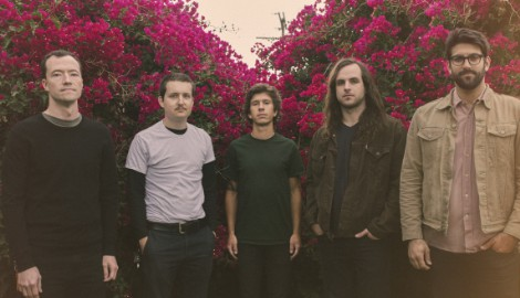 Touché Amoré Rise Above With New Album