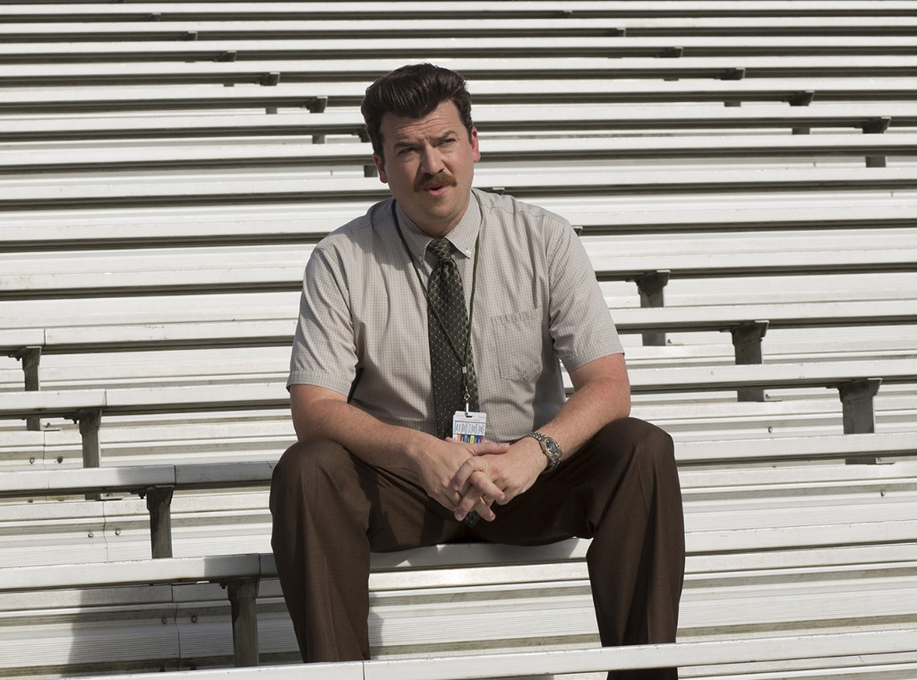 Danny Mcbride Kenny Powers Jams Are The Soundtrack Of My