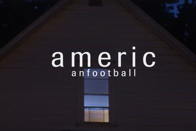 what are american football teasing on social media spin