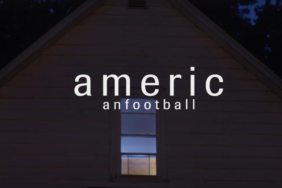 american football band teaser video