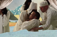 Anderson .Paak Struggles Through an Art Piece in Dual Video for 'The Waters' and 'The Season / Carry Me'