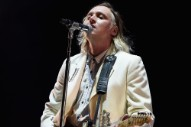 Watch Arcade Fire Cover Bruce Springsteen's 'Born in the U.S.A.'