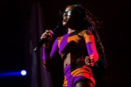 Azealia Banks Says She's Leaving Social Media for Good