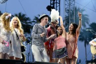 Belle and Sebastian Share Unofficial Rio Theme, 'Olympic Village, 6AM'