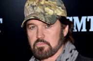 Billy Ray Cyrus: There's a Thin Line Between Elvis and Jesus