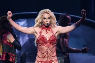 Britney Spears Continues the Road to 'Glory' With 'Do You Wanna Come Over?'