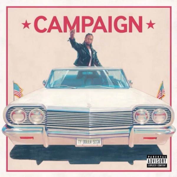 campaign ty dolla sign